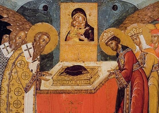 vlahern_595 Всемирното Православие - Православен Календар